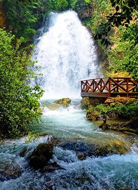 Pa Lalu Waterfall