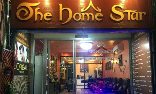 The Home Star Home of Relaxation